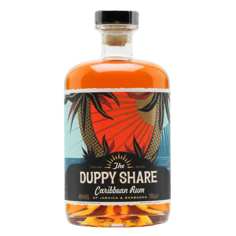 The Duppy Share Caribbean Rum Review